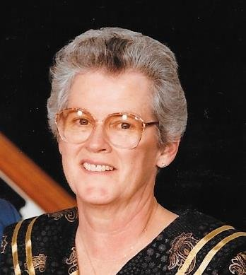 Betty Henderson