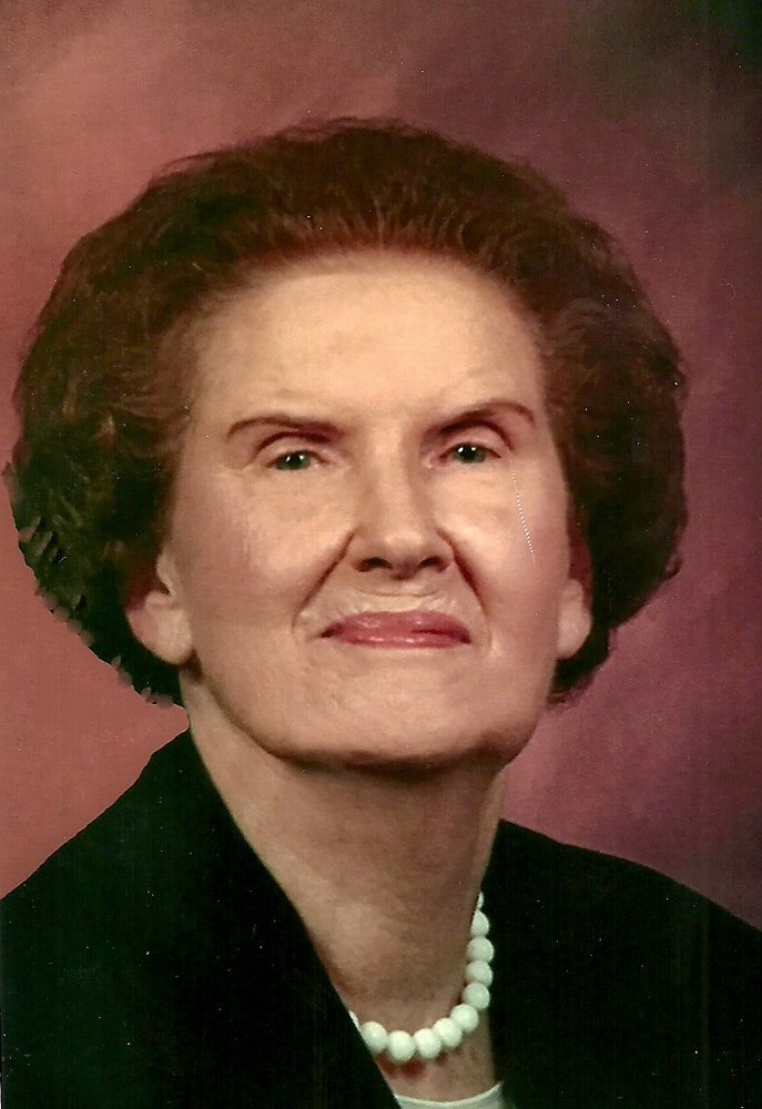 Gerald Jones Ford >> Obituary of Emma Pauline Beerbower | Ford Funeral Homes | Serving o...